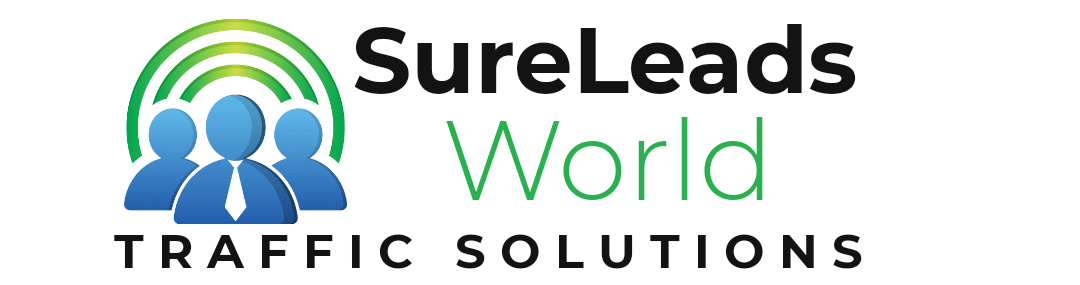 Sure Leads World